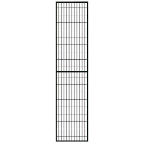 Ochranné oplocení, výška 190 cm, šířka 80 cm