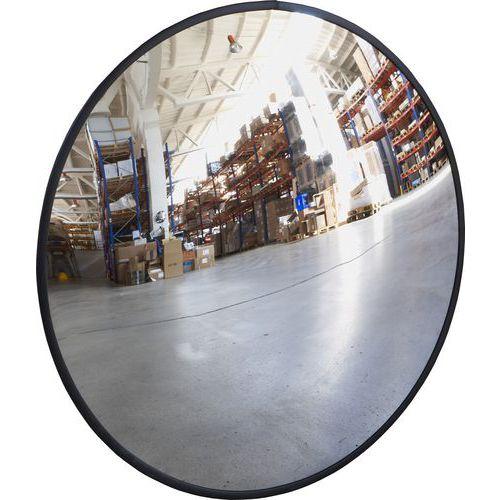 Univerzální kulatá zrcadla Manutan