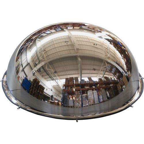Průmyslové parabolické zrcadlo, polokoule, 1200 mm