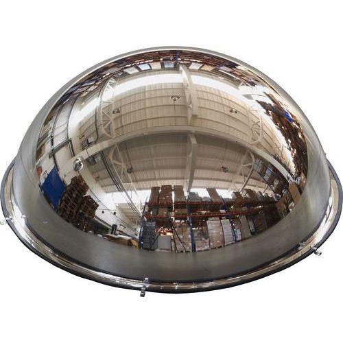 Průmyslové parabolické zrcadlo