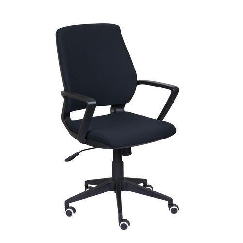 Kancelářská židle Exe, černá