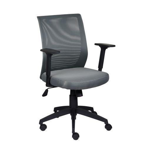 Kancelářská židle Gita, šedá