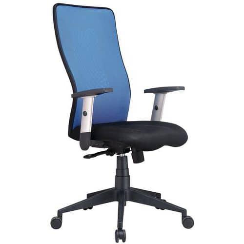 Kancelářské židle Manutan Penelope Top