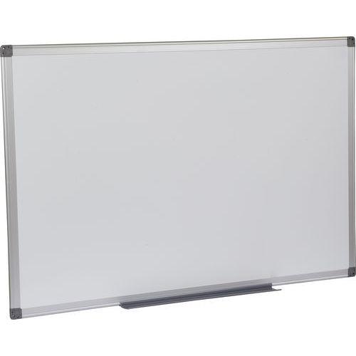 Manutan Keramická magnetická tabule Enamel, 90 x 60 cm