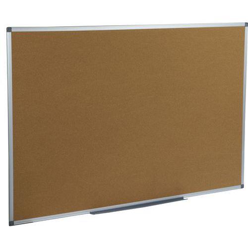 Korková nástěnka Basic, 150 x 100 cm
