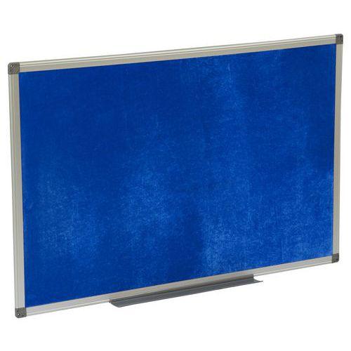 Textilní nástěnka Economic, 60 x 90 cm