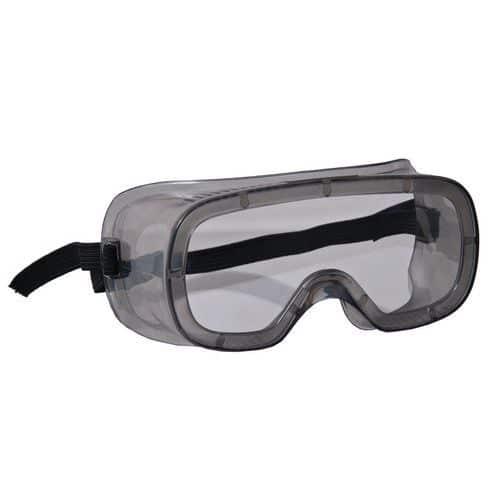 Uzavřené ochranné brýle CXS Vito s čirými skly