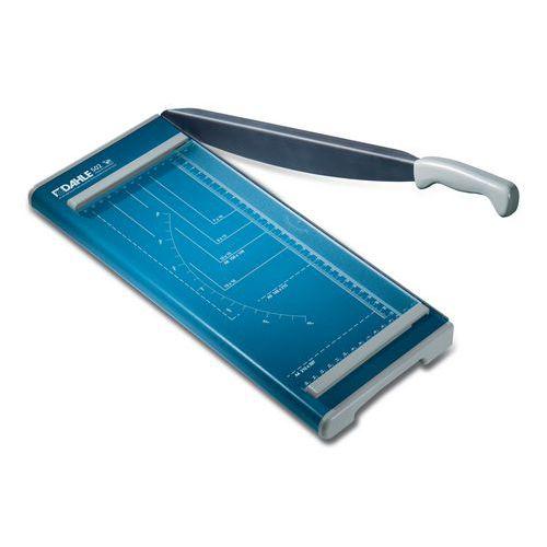 Řezačka papíru DAHLE 502, 320 mm