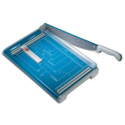 Řezačka papíru DAHLE 533, 340 mm