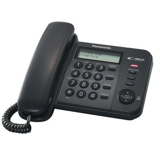 Telefon Panasonic KX-TS 560FXW