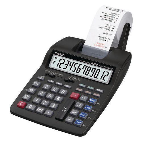 Stolní kalkulačka Casio HR-150TEC s dvoubarevným tiskem