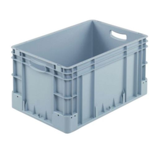 Plastová přepravka PP Silverline, 50 l