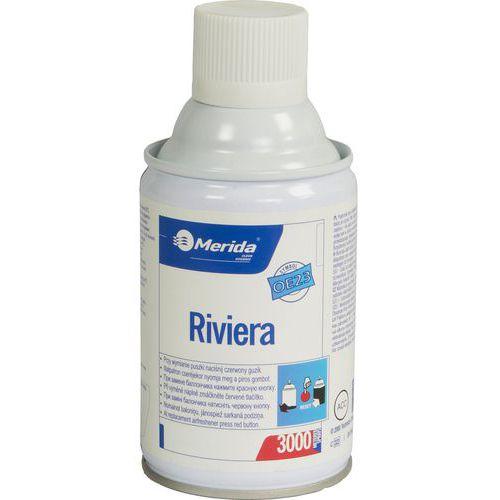 Náplň do osvěžovače Merida, 243 ml, Riviera
