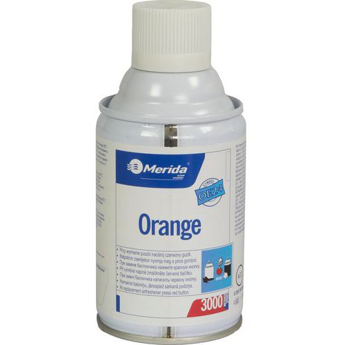 Merida Náplň do osvěžovače Merida, 243 ml, Orange