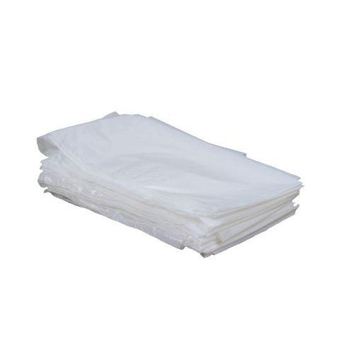 Mikroténové hygienické sáčky, 20 x 25 ks