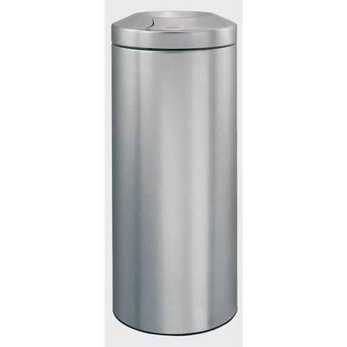 Kovový samozhášecí odpadkový koš Protect, objem 30 l