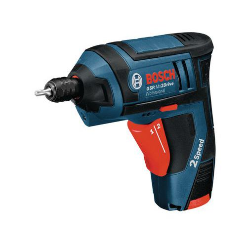 Bosch GSR Mx2Drive 0 601 9A2 101