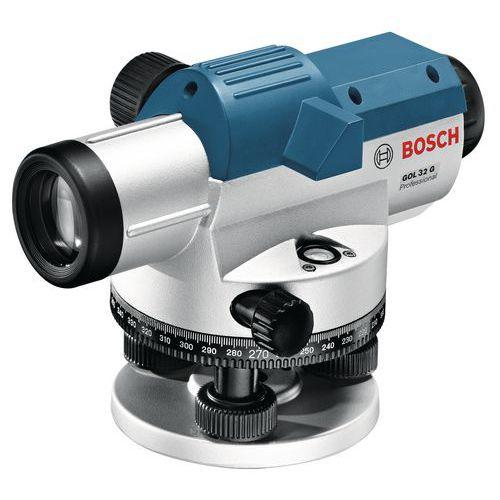 Optický nivelační přístroj Bosch GOL 32 G Professional