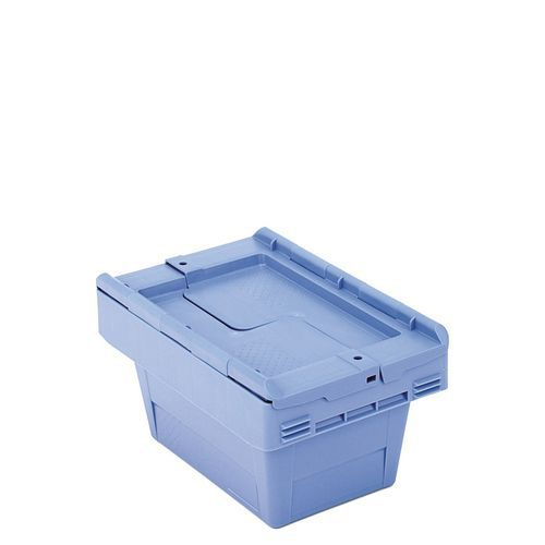 Plastový přepravní box Bito, 4,6 l