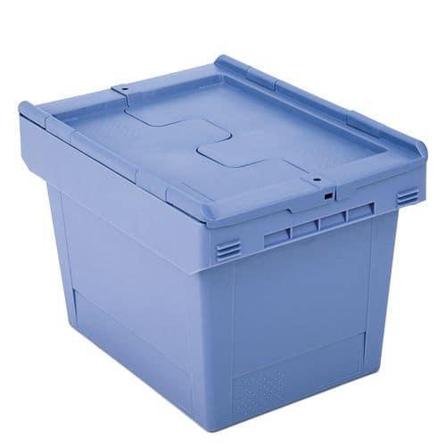 Plastový přepravní box Bito, 21 l