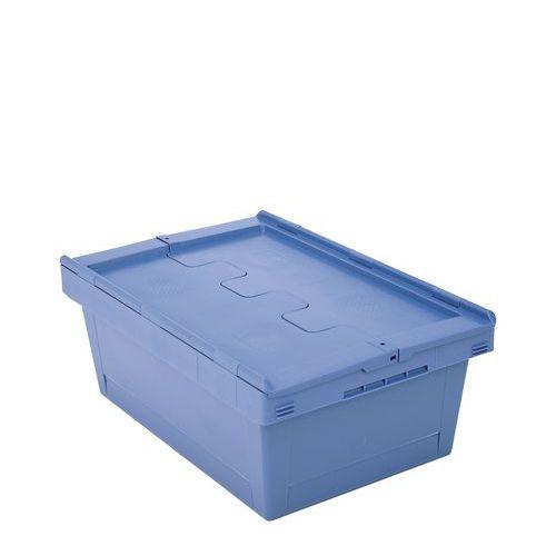 Plastový přepravní box Bito, 36 l