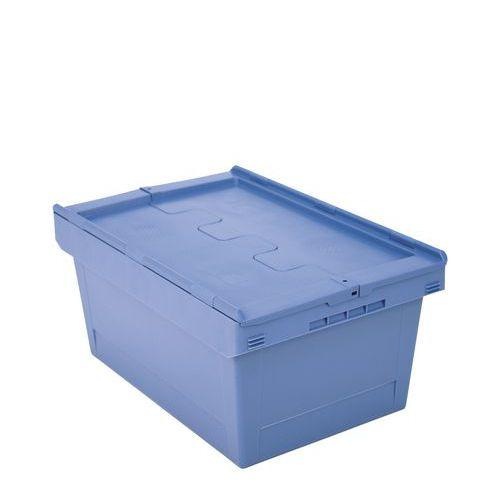 Plastový přepravní box Bito, 45 l