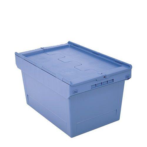 Plastový přepravní box Bito, 54 l