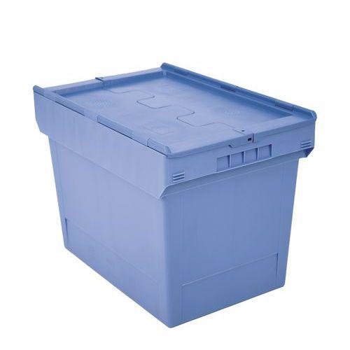 Plastový přepravní box Bito, 72 l