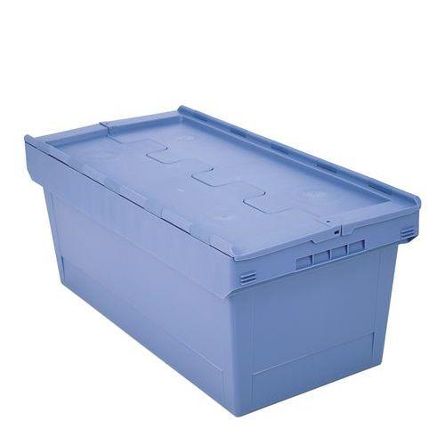 Plastový přepravní box Bito, 74 l