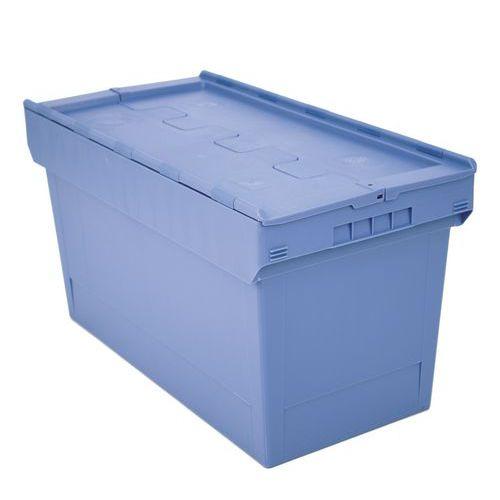 Plastový přepravní box Bito, 99 l