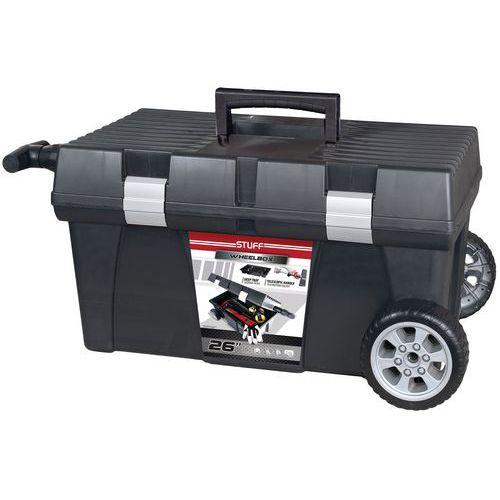 Mobilní kufr na nářadí Stuff