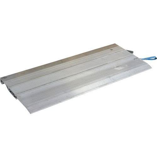 Přejezdový můstek, do 4 000 kg, 53,5 x 125 cm