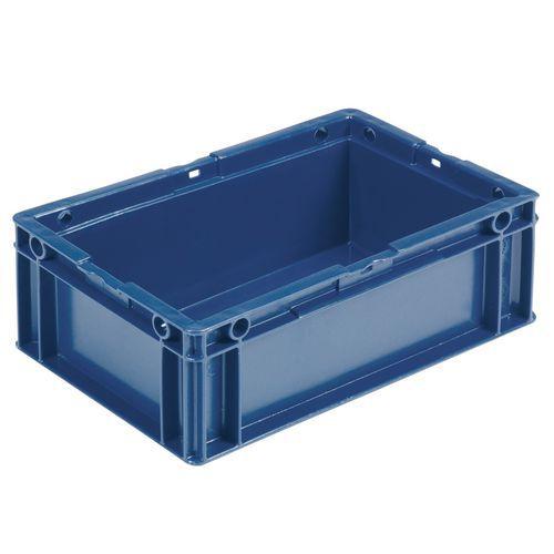 Plastová přepravka PP, 4 l - Prodloužená záruka na 10 let