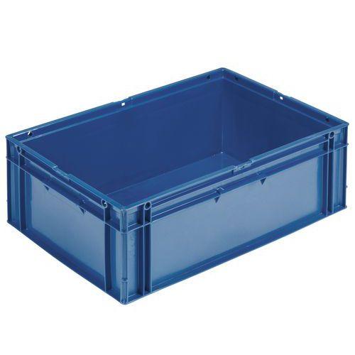 Plastová přepravka PP, 39 l - Prodloužená záruka na 10 let