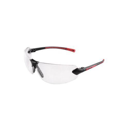Ochranné brýle CXS Fossa s čirými skly