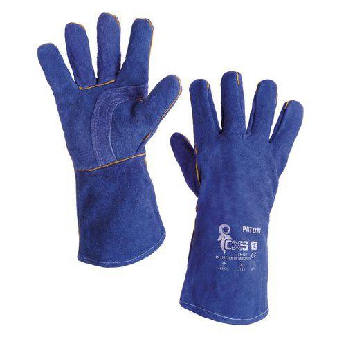 03e67b14932 kožené rukavice - NajduZboží.cz