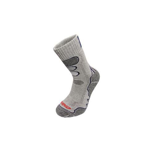 Pracovní termo ponožky, šedé