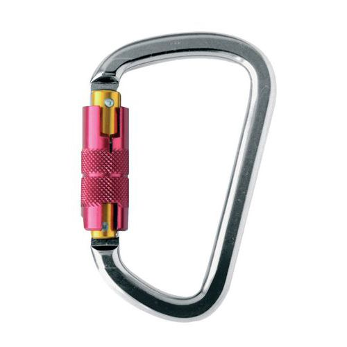 Karabina AZ2 s twist lock pojistkou