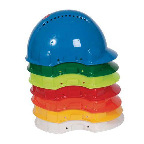 Ochranné přilby 3M G3000, 4bodové