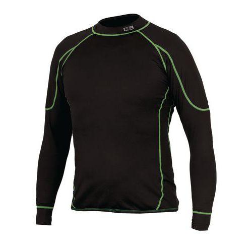58b52b365c2 Pánské termo tričko s dlouhým rukávem