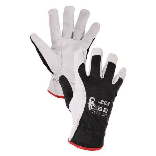 Technik pracovni rukavice vel 10  178d4d3443