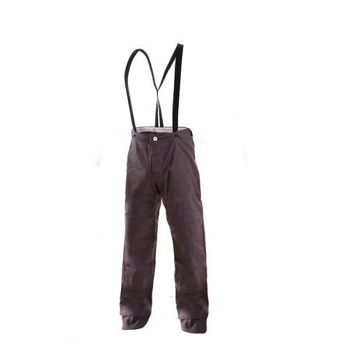 Pánské svářečské kalhoty CXS, šedé