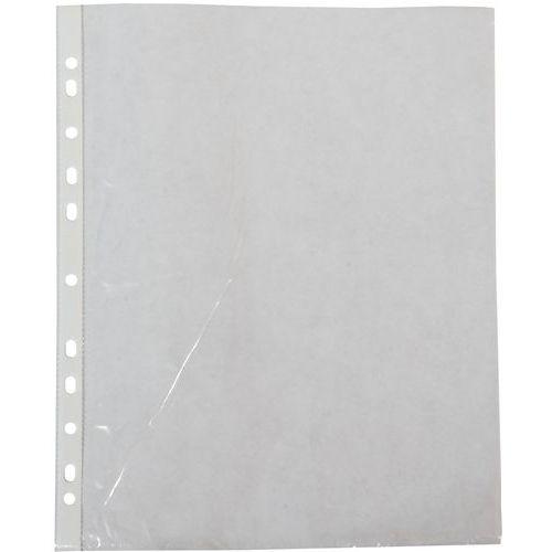 Transparentní obaly 1UA, 100 ks, A4, hladký povrch, 32 mic