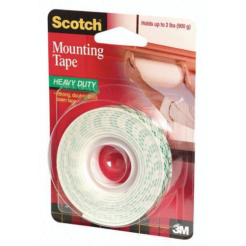 Lepící páska SCOTCH Mounting Tape 110 19mm x 12,7 m