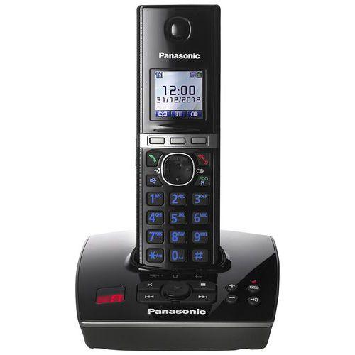 Bezdrátový telefon Panasonic KX-TG8061FXB