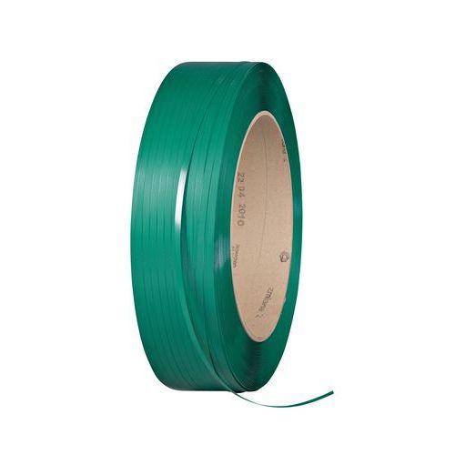 Vázací páska PP netkaná, 15,5 mm, tloušťka 0,63 mm