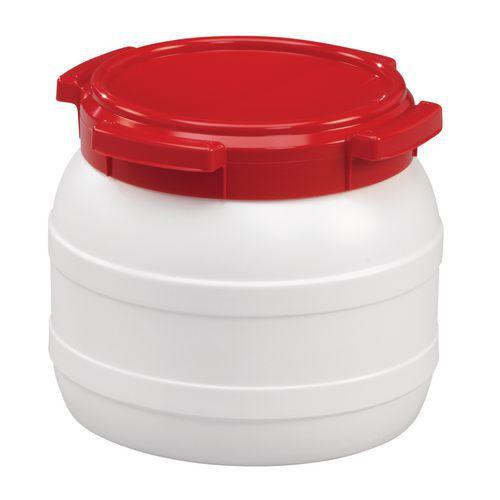 Plastový sud, 10 l