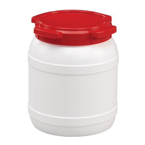 Plastový sud, 15 l