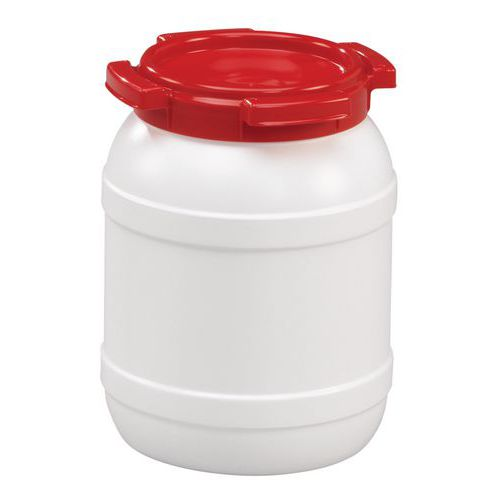 Plastový sud, 6 l