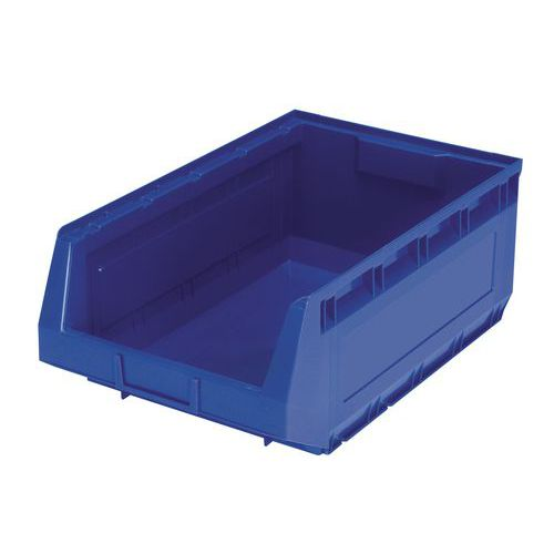 Plastové boxy Manutan 25 x 36,3 x 58 cm